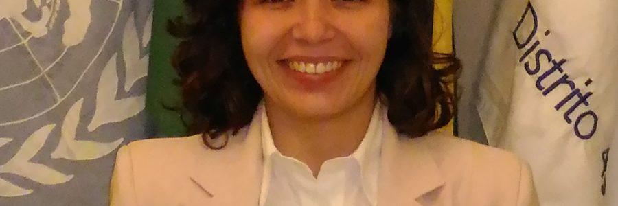 Juliana Mello de Queiroz