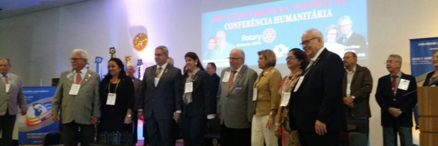 88ª Conferência Distrital