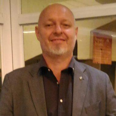 Sebastien Patrick Roguier