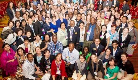 Convite Palestra: Desenvolvimento do Quadro Associativo